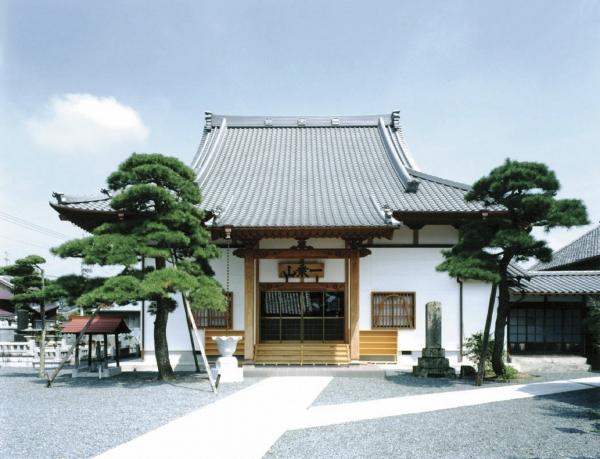 一乗山 妙法寺